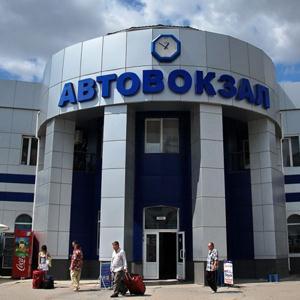 Автовокзалы Киясово