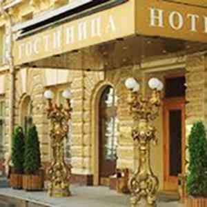 Гостиницы Киясово