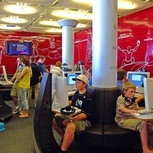 Интернет-кафе Киясово