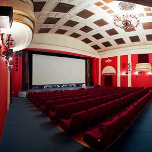 Кинотеатры Киясово