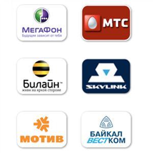Операторы сотовой связи Киясово