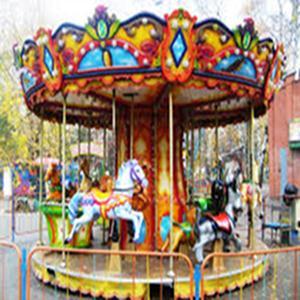 Парки культуры и отдыха Киясово
