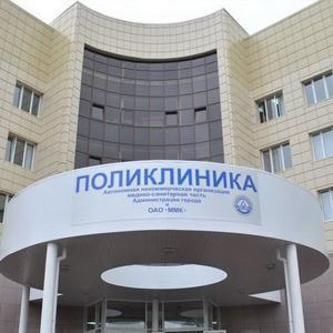 Поликлиники Киясово