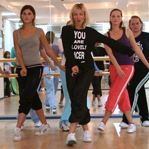 Школы танцев Киясово