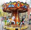 Парки культуры и отдыха в Киясово