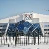Спортивные комплексы в Киясово