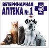Ветеринарные аптеки в Киясово
