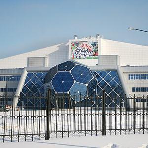 Спортивные комплексы Киясово