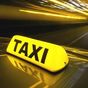 Такси Киясово